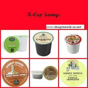 k cups deals