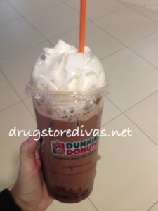 Birthday Freebies: Dunkin' Donuts - Drugstore Divas