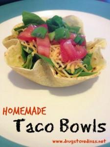 homemade-taco-bowls