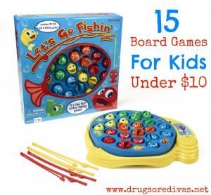 good games for kids under 10