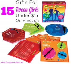 toys for tween girls