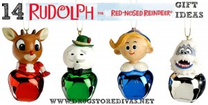 Rudolph The Red-Nosed Reindeer Gift Ideas