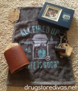 Giveaway: Win Life Is Good Father's Day Items From Hallmark