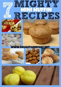 mini-muffins-recipes