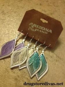 free earrings