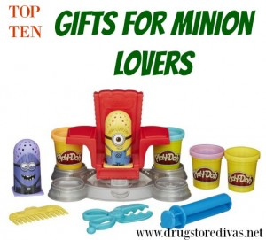 Gifts For Minion Lovers