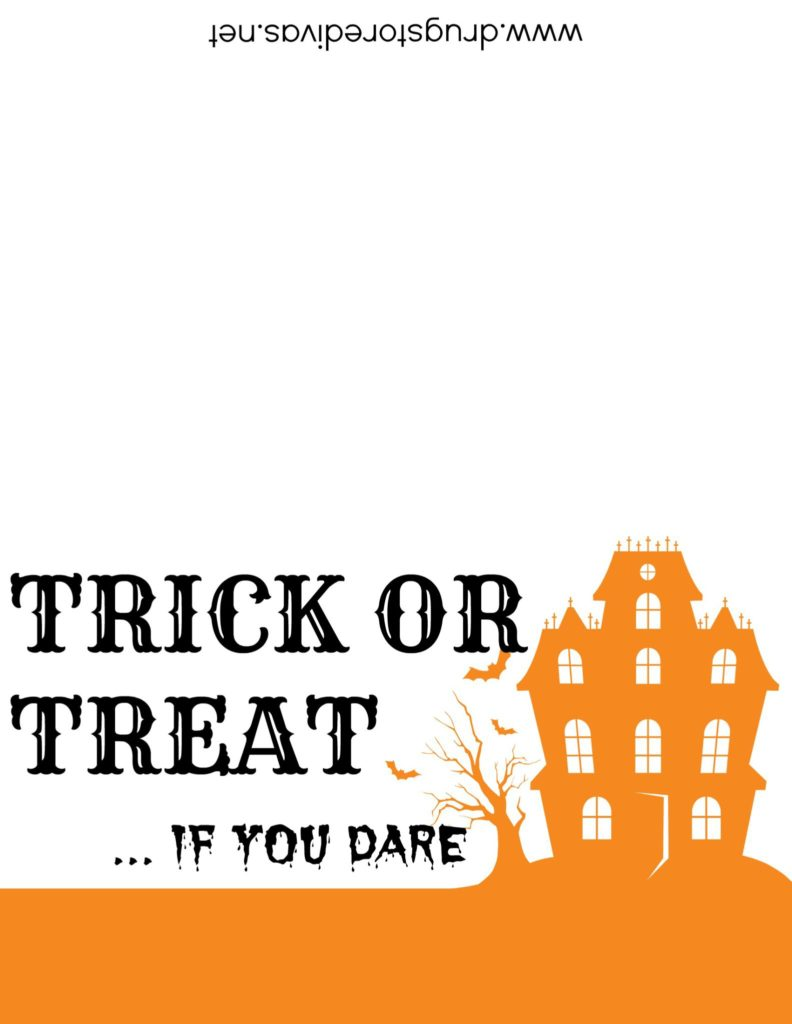 Want to put together the perfect Halloween treat bowl? This post from www.drugstoredivas.net tells you how.
