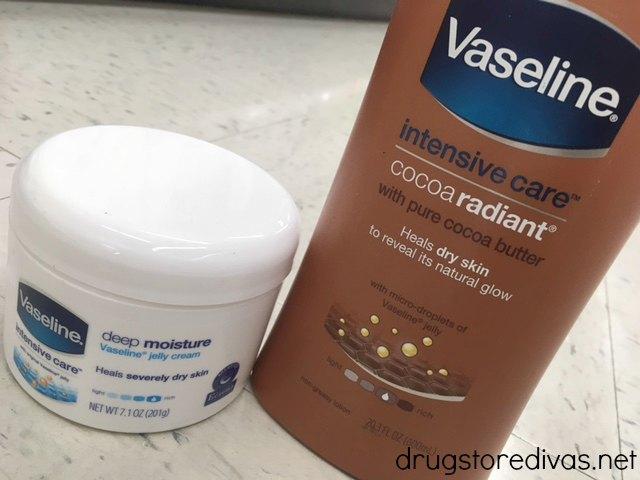 vaseline-at-walgreens