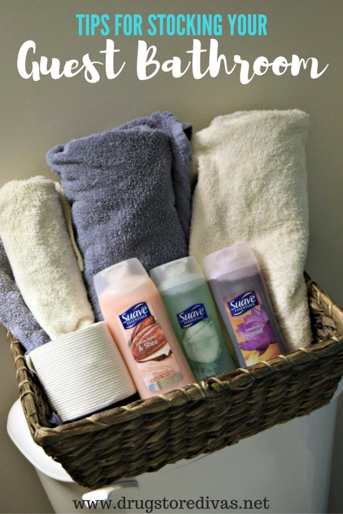 tips-for-stocking-your-guest-bathroom