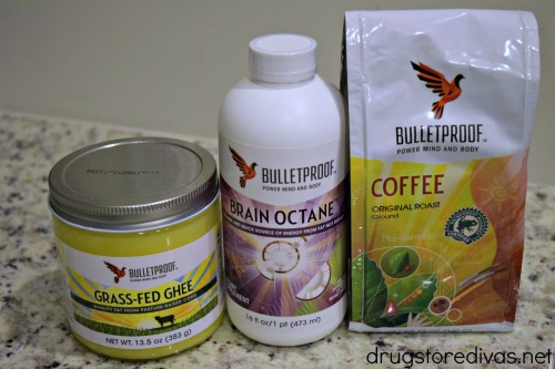 #ad Wondering about that butter coffee? Find out about it at www.drugstoredivas.net. #ElevateTheSeason