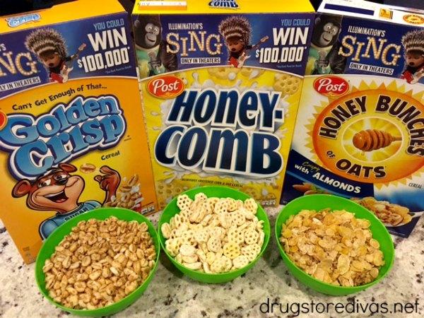 post-cereals