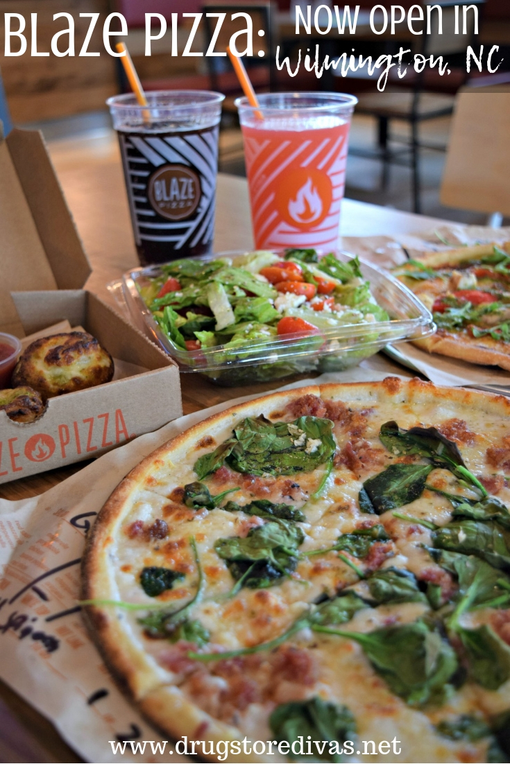 06f81db35a1 Lebron James-backed Blaze Pizza just opened in Wilmington