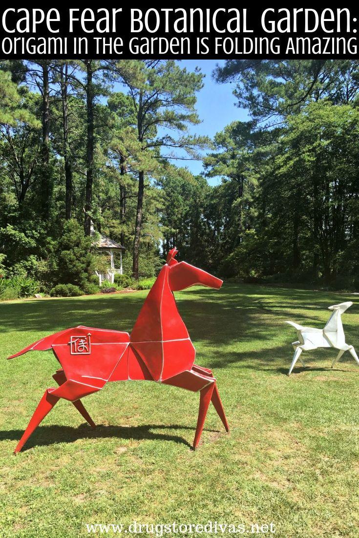Enchanted Arboretum Tree Sculpture Art Project